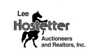 Lee Hostetter Real Estate & Auctioneers